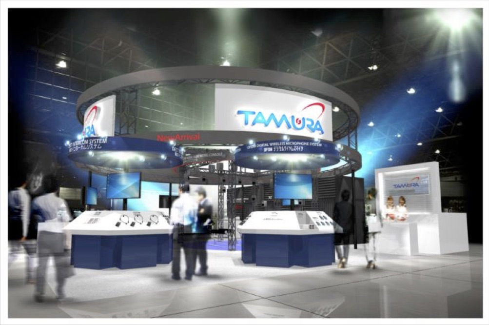 タムラ 製作所